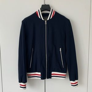 Men's ZARA Sport Bomber Jacket